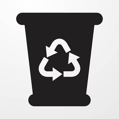 Tip of the Week: How to Restore the Recycle Bin Desktop Icon