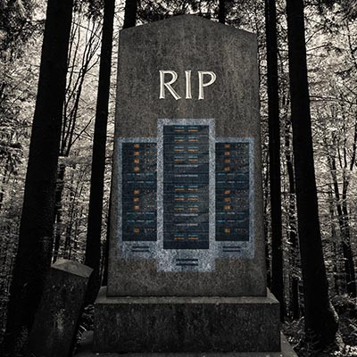 Tip of the Week: Consider Killing a Server Before it Kills Your Business