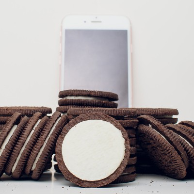 Tip of the Week: The Only Feature Android Oreo Is Missing Is the Cream Filling